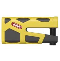 Κλειδαριά Δισκοφρένου ABUS Granit X-plus Sledg 77 Web Yellow