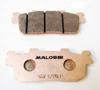 """Σετ τακάκια μεταλλικά MALOSSI MHR """"6214714"""""""