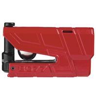 Ηλεκτρονική Κλειδαριά Δισκοφρένου ABUS Granit Detecto X-plus 8077 GD Κόκκινη