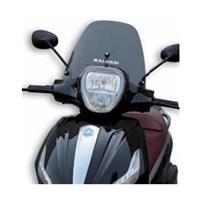 Ζελατίνα MALOSSI MHR Piaggio Beverly 300-350