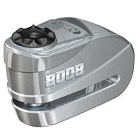 Ηλεκτρονική Κλειδαριά Δισκοφρένου ABUS Granit Detecto X-plus 8008 GD