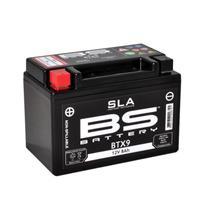 Μπαταρία BS-BATTERY SLA BTX9 (FA)