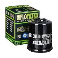 """Φίλτρο λαδιού HIFLO """"HF183"""""""