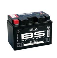 Μπαταρία BS-BATTERY SLA BTZ14S (FA)