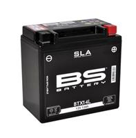 Μπαταρία BS-BATTERY SLA BTX14L (FA)