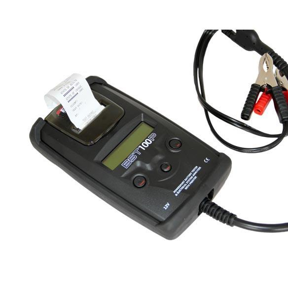 BS BATTERY TESTER BST100P