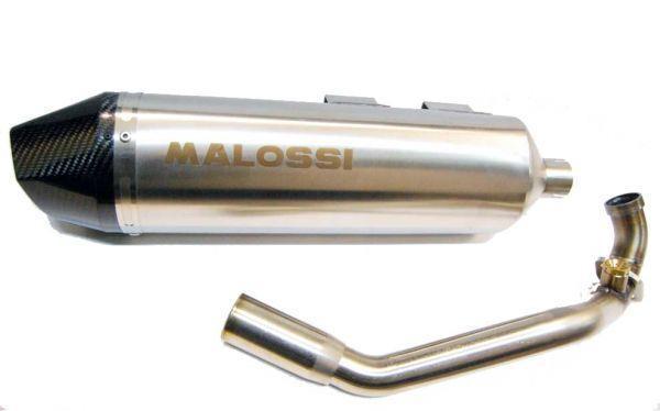 ΕΞΑΤΜΙΣΗ MALOSSI RX SH 125-150 '13-