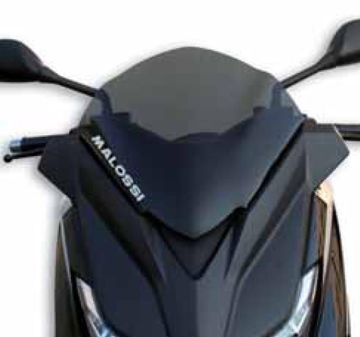 ΖΕΛΑΤΙΝΑ MALOSSI MHR X-MAX 400